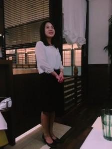 2019年入社 新人歓迎会